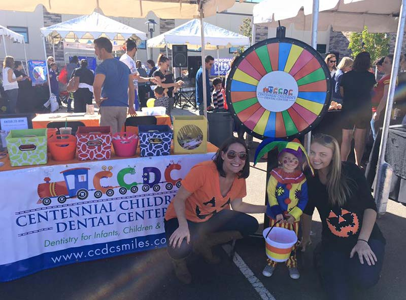 Trick Or Treat For Health Saddle Rock Emergency Room